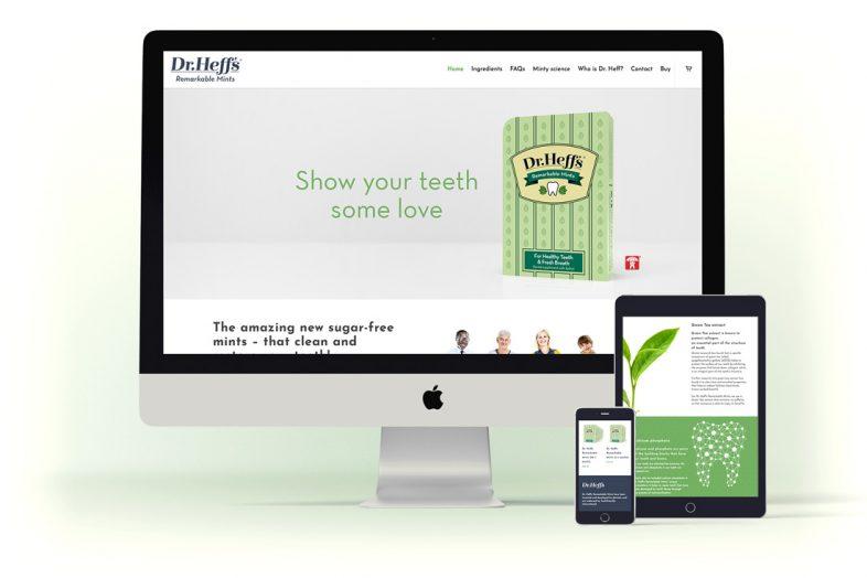 drheffs-website-design